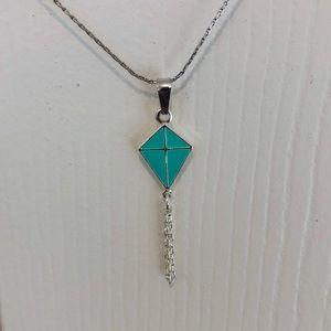 Alex & Ani Kite Expandable Necklace